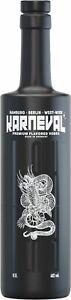 Karneval Vodka Edition RAF Zukunft - limitiert - 40 % Vol. / 0,5 L