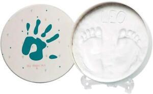 Baby Art Magic Box Essentials Round Soft Kids Clay Casting Kit Gift