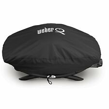 Weber 7111 Grill Cover Fits Q200 & 2000 Series Gas Grills