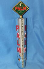 New Figural Palm Ale Tap Handle Knob pub bar Belgium