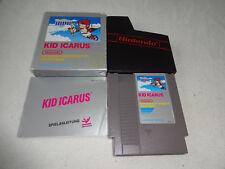 Kid Icarus NES Spiel komplett mit OVP und Anleitung