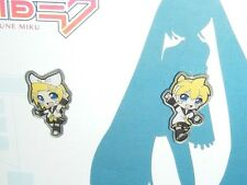 Hatsune Miku Pins Set of 2 Brand NEW! Officially Licensed