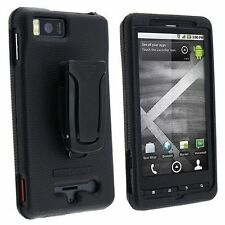 NEW Original Body Glove Case w/ Clip for Motorola Droid X2 Milestone X2 MB867