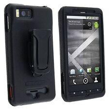 NEW Original Body Glove Case w/ Clip for Motorola Droid X2 Milestone X2 MB867