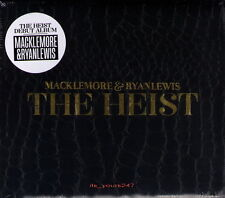 Macklemore & Ryan Lewis: The Heist [2012] | CD NEU