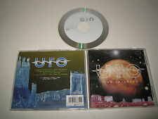 UFO/LIVE IN TEXAS(CASTLE/ESMCD 862)CD ALBUM