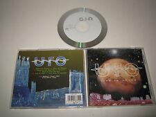 UFO/LIVE IN TEXAS(CASTLE/ESMCD 862)CD ALBUM