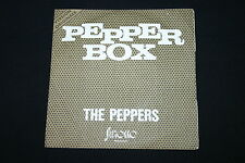 "THE PEPPERS   SP 45T 7""   PEPPER BOX"