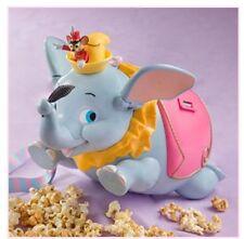 Tokyo Disney Resort Dumbo Timothy Popcorn Bucket Container TDR JAPAN