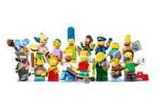 Figuras de acción de TV, cine y videojuegos original (abierto) del año 2014