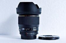 Sigma Wide Angle 24mm f/1.8 EX DG Aspherical Macro Autofocus Lens for Nikon AF-D
