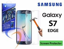 Samsung galaxy s7 edge screen protector, 3D tempered Glass, 9H