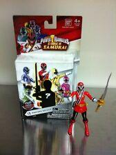 Ultra Rare Bandai Exlusive 4 Power Rangers 7th Mystery Figure RED Ranger Girl