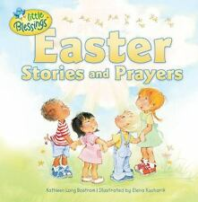 Easter Stories and Prayers (Hardback or Cased Book)