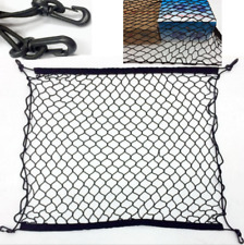 Elasticated Nylon Car Trunk Boot Luggage Storage Organiser Cargo Net Tidy Mesh