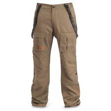 Firstlite Kanab Mernio Wool Pants- L (Two Pair) And Merino Wool Brimmed Beanie