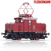 Fleischmann 430001 H0 Elektrolok E 69 05 der DB  ++ NEU & OVP ++