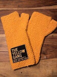 Veuve Clicquot Handschuhe Special Edition für Liebhaber