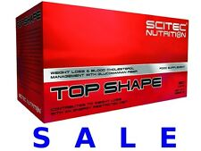 Scitec Nutrition TOP SHAPE Weight Loss Slimming Pills Blood Cholesterol Manage