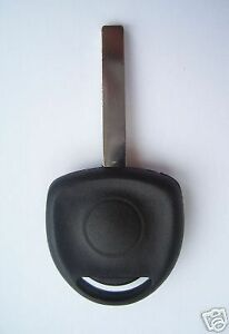 VAUXHALL MERIVA COMPATIBLE KEY complete with ID40 Transponder Chip