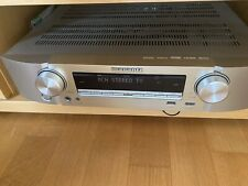 Marantz NR1504, 5.1 AV-Receiver, DTS-HD und Dolby True HD