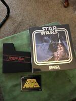 Limited Run Games Star Wars NES Premium Edition Nintendo Cartridge + Extras