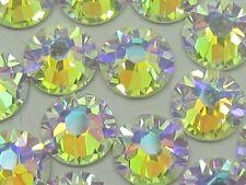 20ss GLACIER BLUE  swarovski rhinestones 72pcs