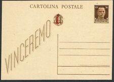 Francobolli italiani 1 francobollo