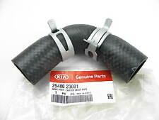2548023001 Coolant Inlet Hose Assembly OEM For Hyundai Kia 2004-2012 2.0L