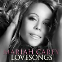 Mariah Carey - Lovesongs [CD]