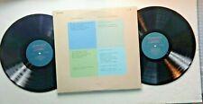 GIDON KREMER EDITION LOCKENHAUS 2 LP SET ECM 25037-1J