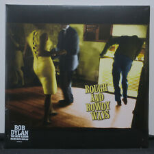 BOB DYLAN 'Rough And Rowdy Ways' Gatefold Vinyl 2LP + Download NEW/SEALED