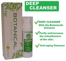 Bio Natural Anti Aging 1 Cleansing Gel (Prep H) 40 ml