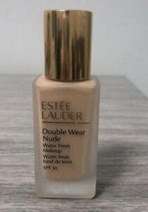 Double wear nude fresh sand estee Lauder