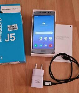 Samsung Galaxy  J5 Duos *2017*, 1A Zustand