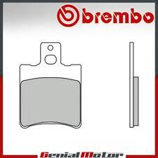Pastiglie Brembo Freno Anteriori 07086.CC per Mbk OVETTO 50 1997 > 1999