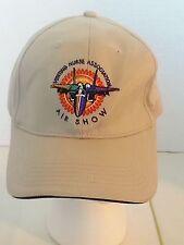 Visiting Nurse Association Air Show Stuart Florida Ball Cap Hat