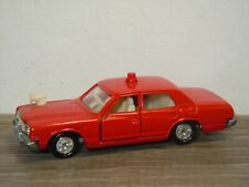 Toyota Crown Fire - Tomica 4 Japan 1:65 *36602