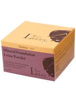 THIN LIZZY DUCHESS LIGHT MINERAL FOUNDATION LOOSE POWDER 15G RADIANT SKIN SPF15