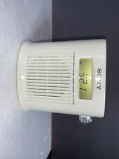 Vintage Sony Icf-S79V 4 Band Shower Radio Weather/Am/Fm Pre Owned great