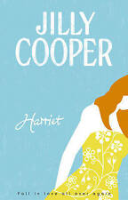 Harriet, By Jilly Cooper OBE,in Used but Acceptable condition