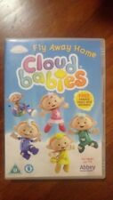 Cloud Babies - Fly Away Home DVD R2