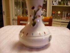 Capodimonte Porcelain Vase - Made in Italy