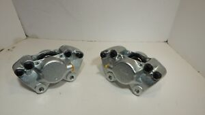 Pair New Type 14 Brake Calipers for Austin Healey 100-6 and 3000 to (c)26704