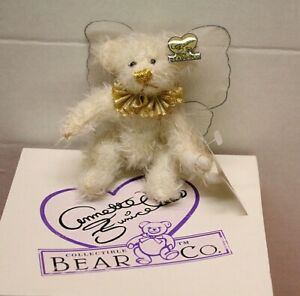 Annette Funicello - Collectible Teddy Bear Co - Demi - with box and tags