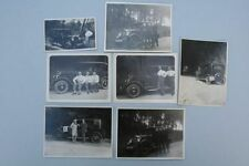 Opel Oldtimer, 7 photos, 1930er ans
