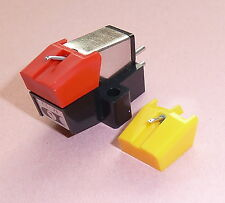 Top Quality  Turntable  Cartridge and  Stylus, Diamond Styli, MM  plus Extra