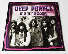 DEEP PURPLE Mandragora (Live Aachen-Soers 1970) LP DPA 1970/2 - SEALED