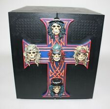 Guns N Roses Case Only Locked N' Loaded Box Set Appetite For Destruction