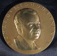 1969 Richard Nixon Official Inaugural Medal     ** FREE U.S. SHIPPING **